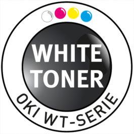 OKI White | Neon Toner