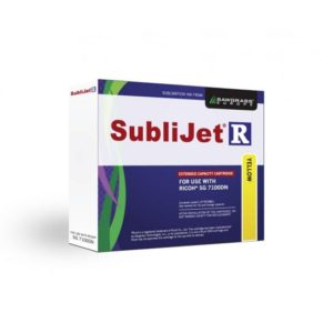 SubliJet -R Sublimationstinte