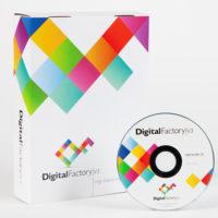 Digital Factory V3 OKI TT Edition
