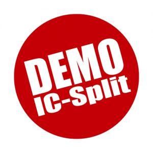 DEMO - IC-SPLIT