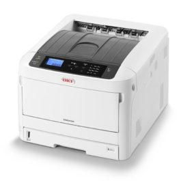 Laserdrucker & Kopierer (CMYK)